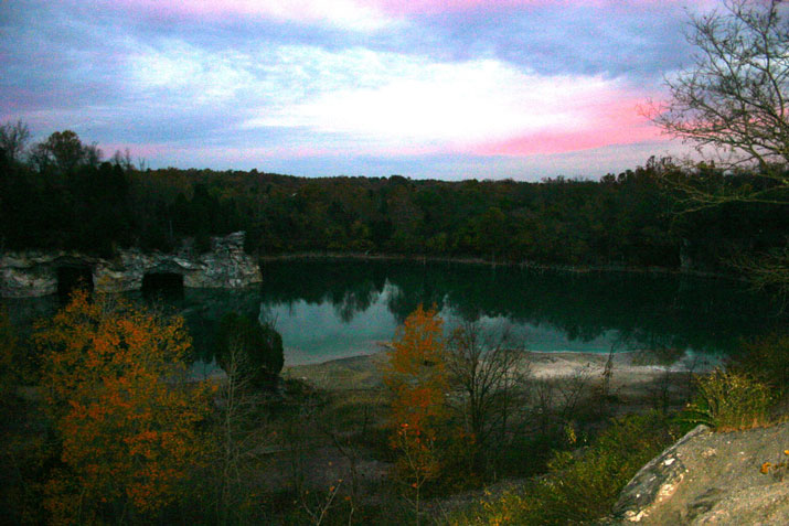 Quarry-Sunrise-715x475
