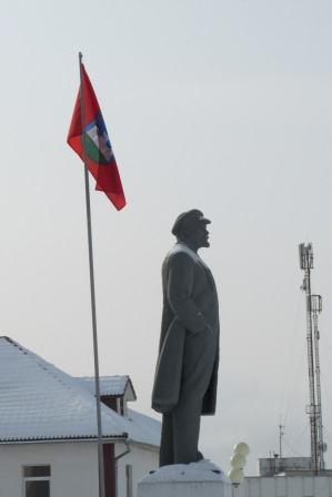 Myadel_Lenin
